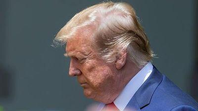 EE.UU. se niega a entregar a demócratas la declaración de impuestos de Trump