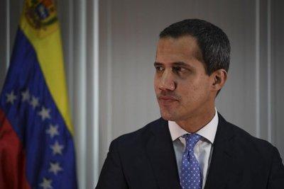 """Guaidó: """"Hubo gente que faltó"""" en la rebelión, pero Maduro está """"derrotado"""""""