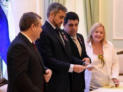 En Añetete se escudan en  diputado preso para justificar derrota en CDE