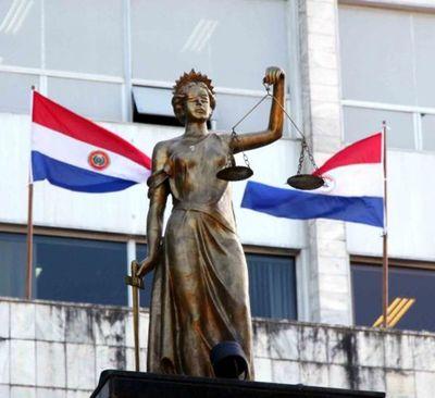 Cadena de inhibiciones de jueces de Ciudad del Este estanca procesos a más de 7 años