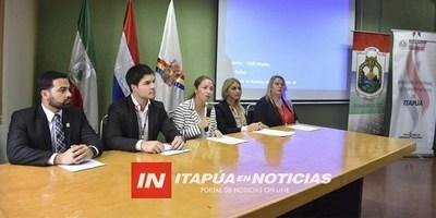 LANZAMIENTO DEL CONCURSO DE DIBUJO CONTRA EL TRABAJO INFANTIL