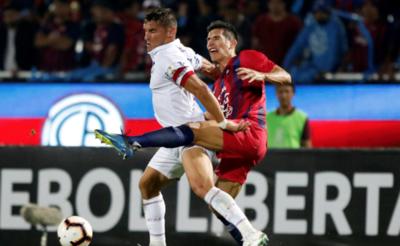 HOY / Cerro Porteño y Nacional dirimen el primer puesto del Grupo E