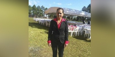 FALLECE CONCEJAL MUNICIPAL DE ALTO VERÁ
