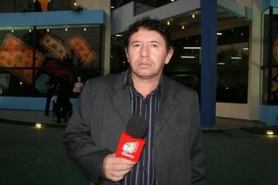 Mario Bracho fue desvinculado del SNT