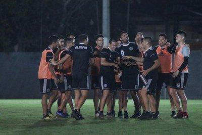 Esta tarde prosigue el campeonato Paraguayo