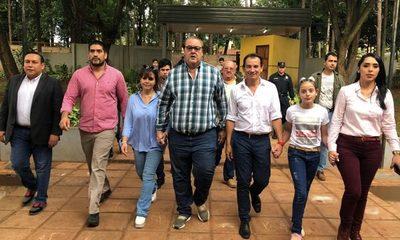 """Para Asesor Político de Marito, derrota de Wilberto se debió a que se perdió la identidad con la """"unidad"""""""