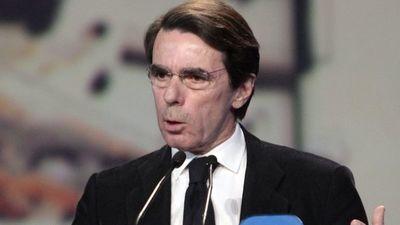 Expresidente español se reunirá con Abdo y dará una charla sobre inversión