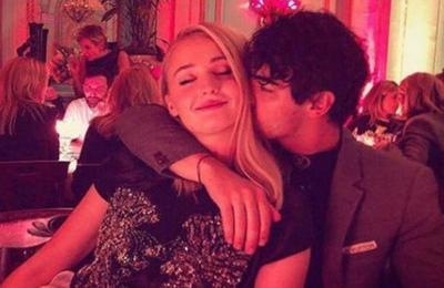 Esto es una locura: ponen a la venta basura de la boda de Sophie Turner y Joe Jonas