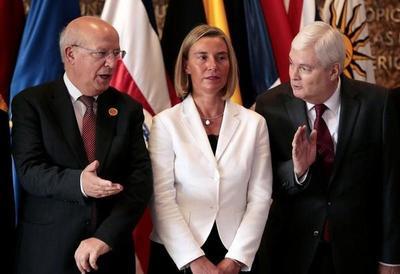 Grupo de países europeos y americanos, listo para enviar misión política a Venezuela