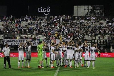 Olimpia presentó el nuevo nombre de su estadio