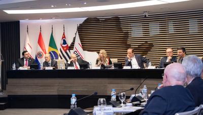 Federación de Industrias del Estado de São Paulo busca cooperación con Paraguay
