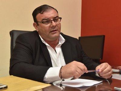 Rivas promete  pedir su desafuero si llega el pedido