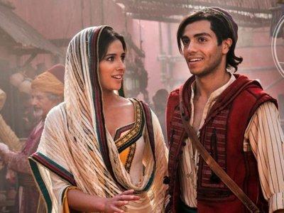 Filmes de aventura, animación y drama llegan a las salas del país
