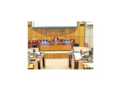 Diputado cree que no habrá votos para aprobar derogación de prejudicialidad