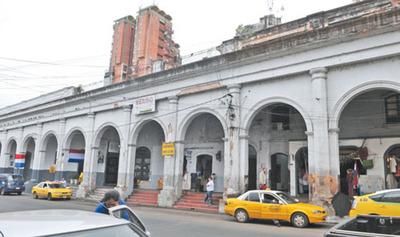 Buscan salvaguardar edificios patrimoniales de Asunción