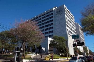 Audios filtrados: Confirman suspensión de fiscal involucrado