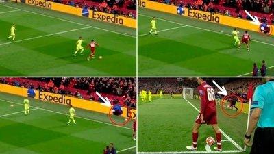 "Un héroe oculto y una ""genialidad absoluta"": así nació el gol del Liverpool que ridiculizó al Barça en la Champ"