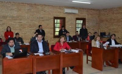 Prieto renunció a su banca de concejal