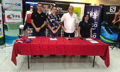 Segunda fecha del Trail Series Paraguay