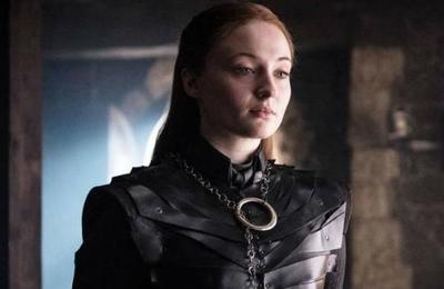 Sophie Turner revela que fue obligada a perder peso para 'Game of Thrones'