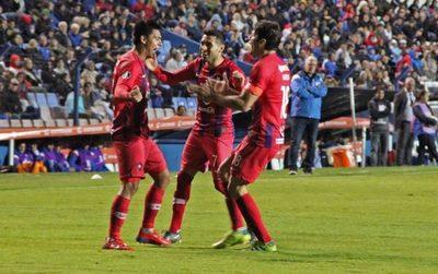 Así está la Libertadores: Clasificados y a confirmar