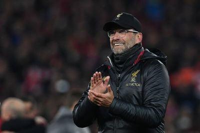 Y Klopp convirtió Liverpool en la ciudad de la alegría