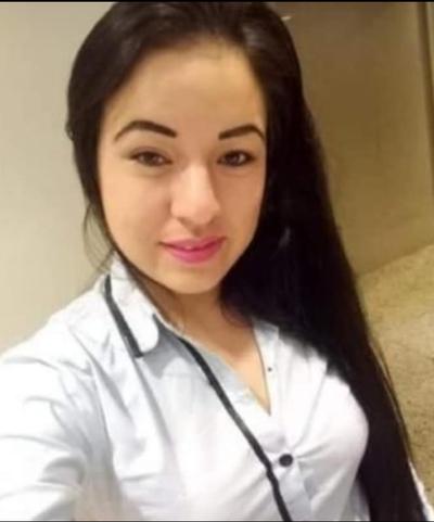 Imputan al supuesto autor del asesinato de Gloria Andresa Gamarra