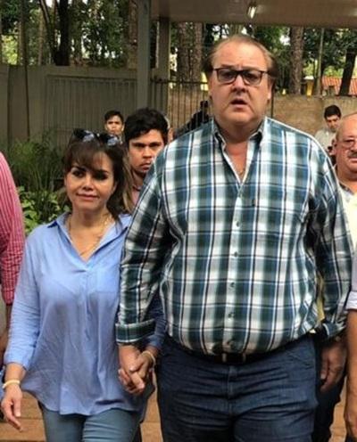 Vaesken monta feroz boicot para que  fracase plan de lucha contra el dengue