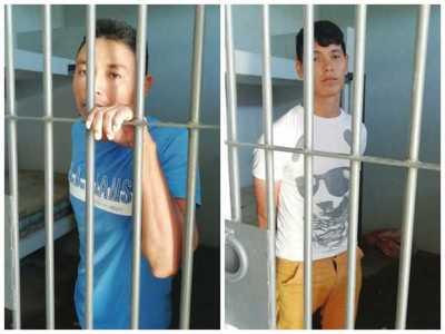 Presuntos homicidas fueron detenidos