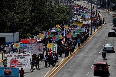 Ley contra aborto yboda gay agitan Guatemala antes de elecciones