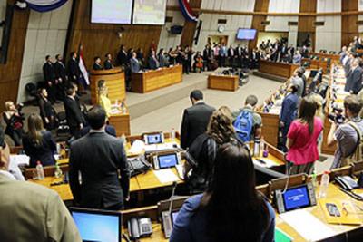 Diputados aprueban ampliar PGN de Pdte. Hayes y Alto Paraguay