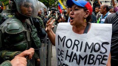 FMI adelantó que está listo para ayudar a Venezuela