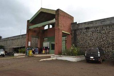 Intervienen penal de Itapúa