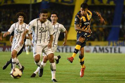 Con lo justo, Rosario Central venció a Libertad