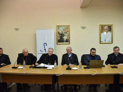 Nombran a obispos de Carapeguá y Aceval