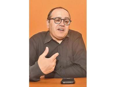Lachi cree que clan ZI  pesó para derrota colorada en CDE