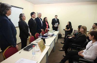 Entrenamiento en expresión oral y escrita en guaraní desde hoy