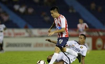 HOY / Melgar vence al Junior en Colombia y consigue un cupo a la Sudamericana