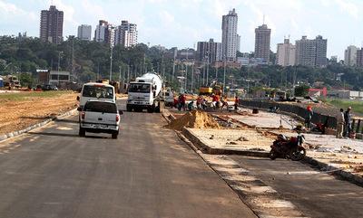 Asunción está entre las ciudades menos desarrolladas del mundo