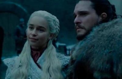 Aquí puedes estudiar Valyrio, la lengua ficticia de 'Game of Thrones'