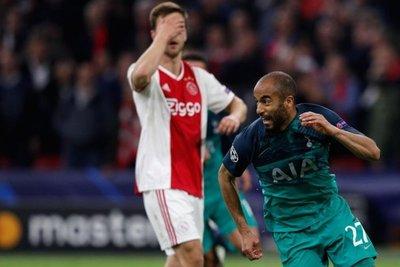 Adiós al Ajax, el equipo que trajo alegría