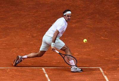 Federer y Djokovic pasan a cuartos de final en Madrid