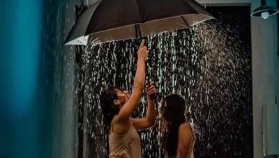 HOY / La obra de danza y teatro Nublado se despide con dos últimas funciones