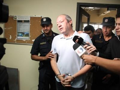 Defensa de Stadecker anuncia recusaciones y hasta denuncias penales