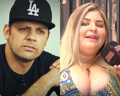Pamelita Ovelar habló de su relación con Cucho