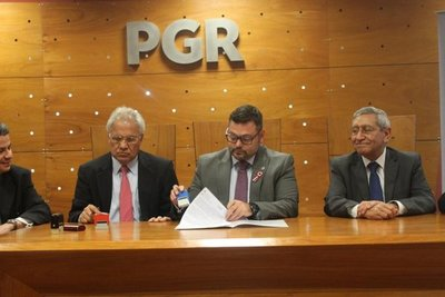 Anuncian recuperación de G. 15.000 millones del salvataje a Azucarera Iturbe