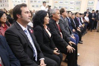 Presentan Plan de Gestión de Políticas de Seguridad en Alto Paraná