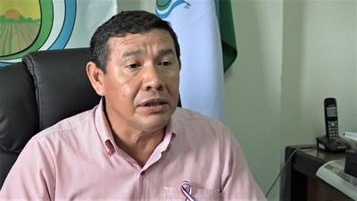 Boquerón permanece en estado crítico en cuanto a caminos y alimentos