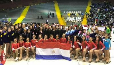 Paraguay será sede del Campeonato Mundial de Patinaje Artístico 2020