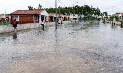 Declaran emergencia en Ñeembucú